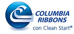 Columbia Ribbons